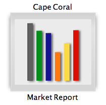 Cape Coral Market Report Icon